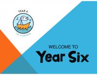 Y6 curriculum meeting Autumn 2017