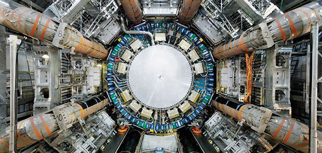 Talk / Q&A on particle physics by Prof Jon Butterworth Image