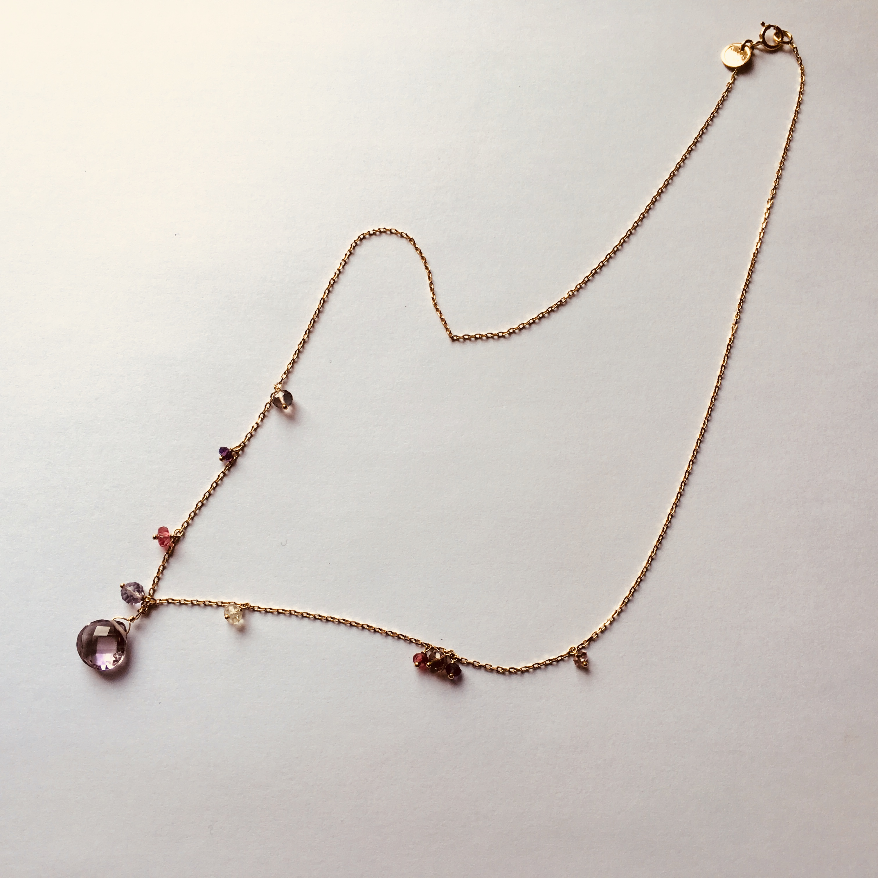 Necklace from Sweet Pea RRP £660 Image