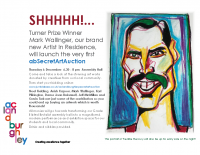 Auction launch invite PDF