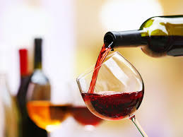 Tutored Wine Tasting evening for up to 10 people