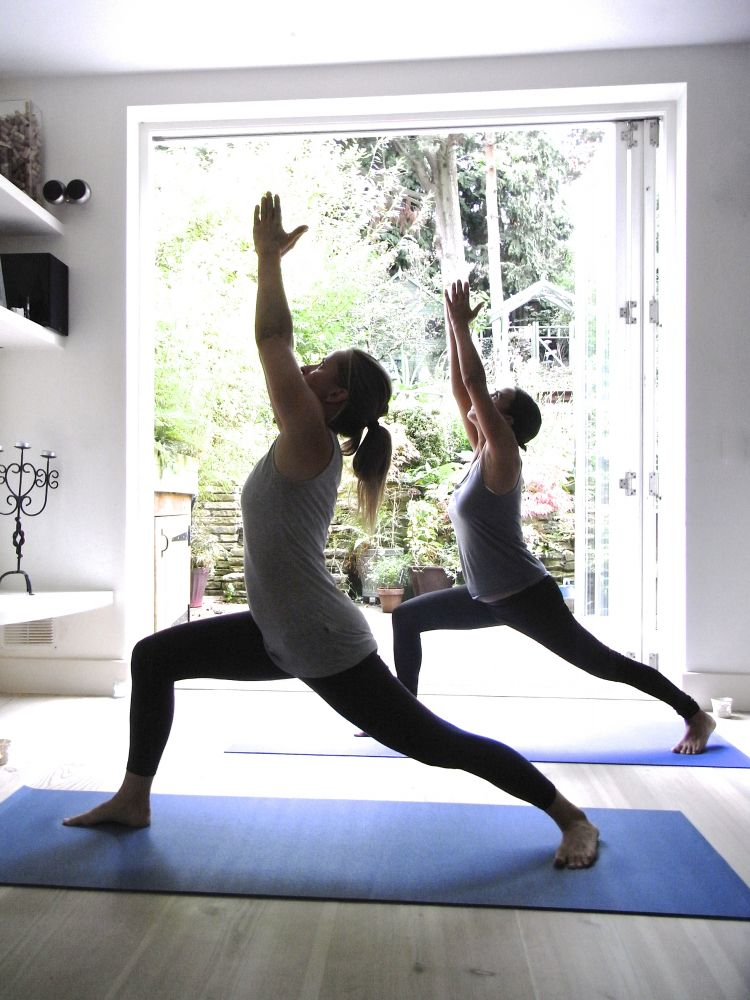 10 class yoga pass at Yoga in Highgate