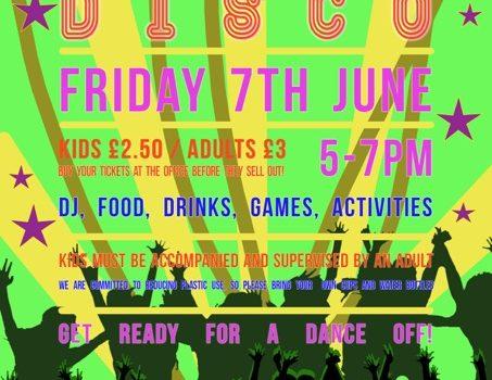 Disco Disco Disco