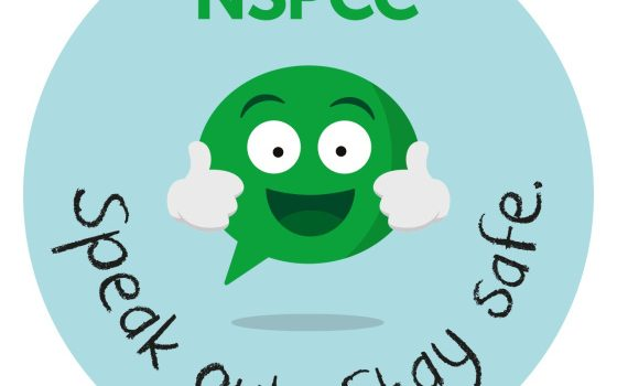 NSPCC workshops, Jan 7