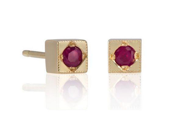 Emily Bedford earrings