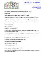 Mealtime Supervisors – JD and PS