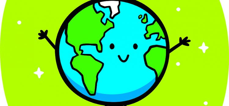 Earth Day 2020!