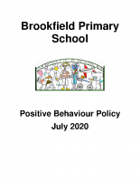 Brookfield Positive Behaviour Policy 2020
