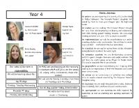 Year-4-curriculum