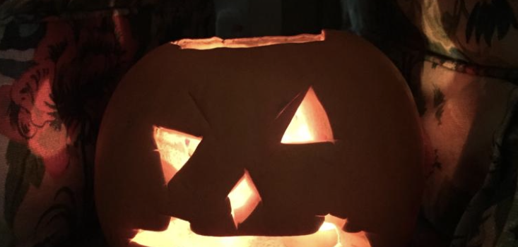 Pumpkin carving competition – the entries